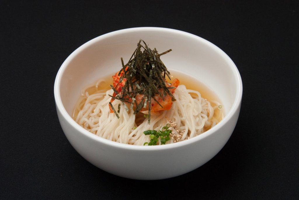 外苑前の焼肉店「近江うし 焼肉 にくTATSU 青山本店」で〆メニューまで堪能